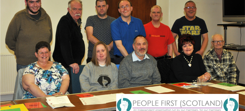 People First (Fife)