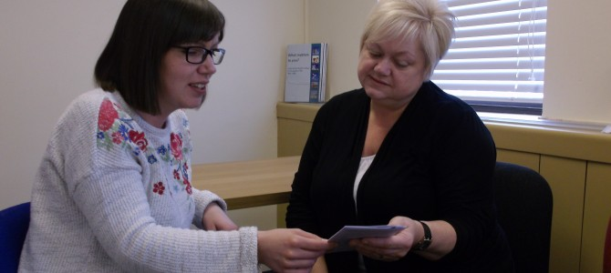 New Carers Advocacy Pilot